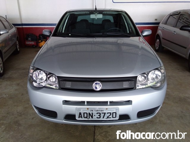 Fiat Palio Fire 1.0 8V (flex) - 08/08 - 18.900