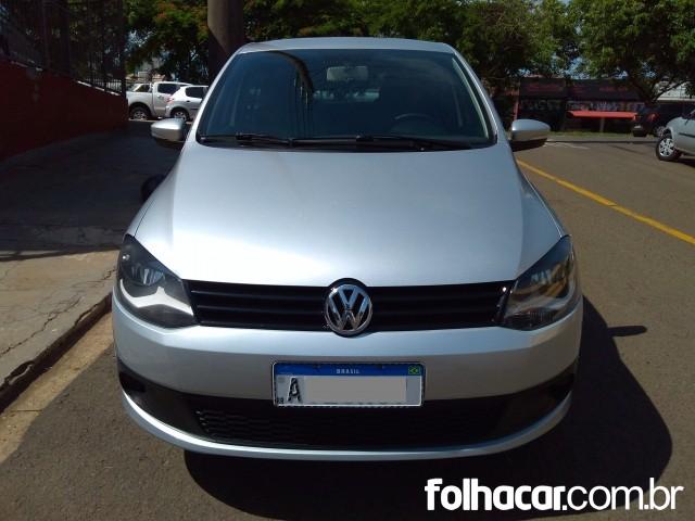 Volkswagen Fox 1.0 VHT (Total Flex)4p - 12/12 - 28.000