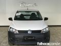 Volkswagen Saveiro 1.6 Startline - 14/15 - 31.900