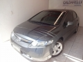 Honda Civic New LXS 1.8 - 06/07 - 35.900