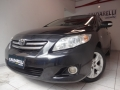 Toyota Corolla Sedan XEi 1.8 16V (flex) (aut) - 09/09 - 44.900