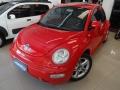 Volkswagen New Beetle 2.0 - 00/00 - 25.500