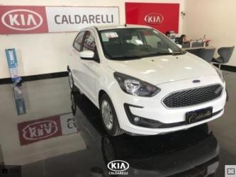 Ka+ Ka Sedan 1.5 SE Plus (Aut)