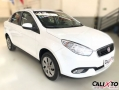 Fiat Grand Siena Evo Attractive 1.4 (Flex) - 16/17 - 43.990