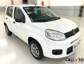 Fiat Uno Attractive EVO 1.0 (Flex) 4p - 16/16 - 32.990
