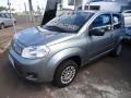Fiat Uno Vivace 1.0 8V (Flex) 2p - 12/13 - 19.990