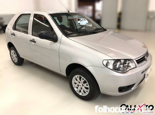 Fiat Palio Fire 1.0 (Flex) 4p - 16/17 - 29.490