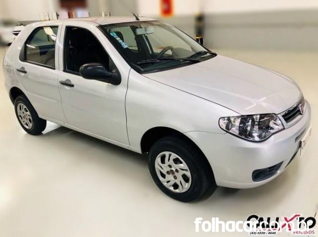 Fiat Palio Fire 1.0 (Flex) 4p - 17/17 - 29.990