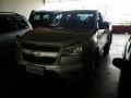 Chevrolet S10 Cabine Simples S10 LS 2.4 flex (Cab Simples) 4x2 - 15/15 - 57.900