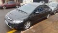 Honda Civic New LXS 1.8 16V (aut) (flex) - 08/08 - 35.900