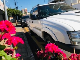 S10 Cabine Dupla Executive 4x2 2.4 (flex) (cab. dupla)