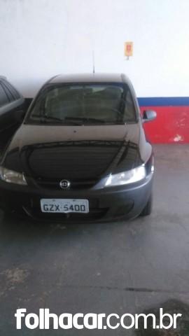 Chevrolet Celta 1.0 VHC - 02/02 - 10.500