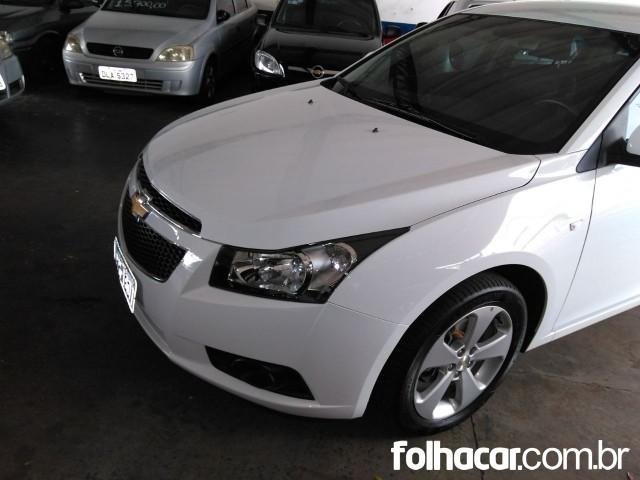 Chevrolet Cruze LT 1.8 16V Ecotec (aut)(flex) - 14/14 - 52.300