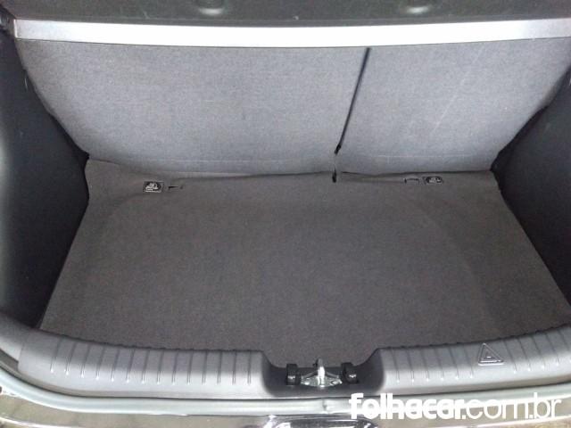 Hyundai HB20 1.6 Premium (Aut) - 15/15 - 45.000