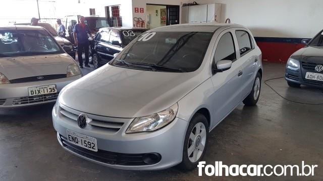Volkswagen Gol 1.0 (G5) (flex) - 09/10 - 19.300