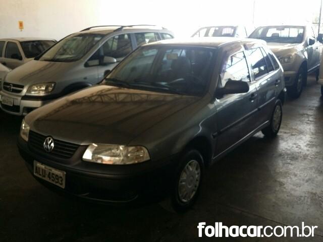 Volkswagen Gol City 1.0 MI - 04/04 - 12.400