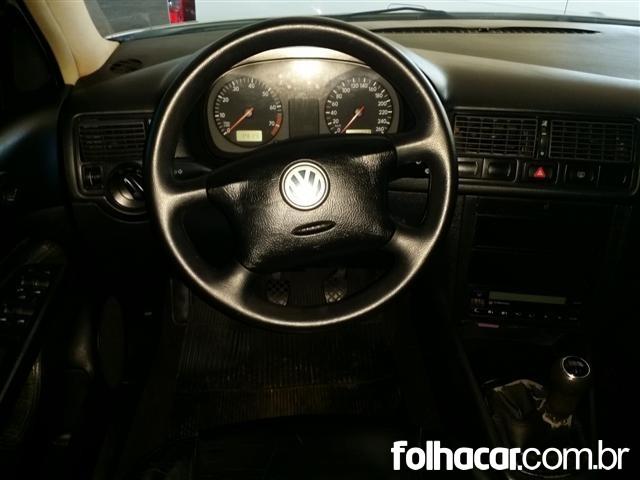 Volkswagen Golf 2.0 MI - 04/04 - 21.000