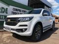Chevrolet S10 Cabine Dupla S10 2.8 CTDI Cabine Dupla LTZ 4WD (Aut) - 17/18 - 146.900