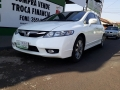 Honda Civic New LXL 1.8 i-VTEC (Couro) (Flex) - 10/11 - 39.900