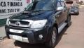 Toyota Hilux Cabine Dupla Hilux SRV 4X4 3.0 (cab dupla) (aut) - 10/10 - 88.999
