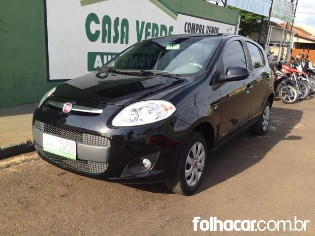 Fiat Palio Attractive 1.4 8V (flex) - 13/14 - 33.500