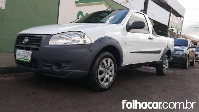 Fiat Strada Working 1.4 (flex) - 13/13 - 28.900