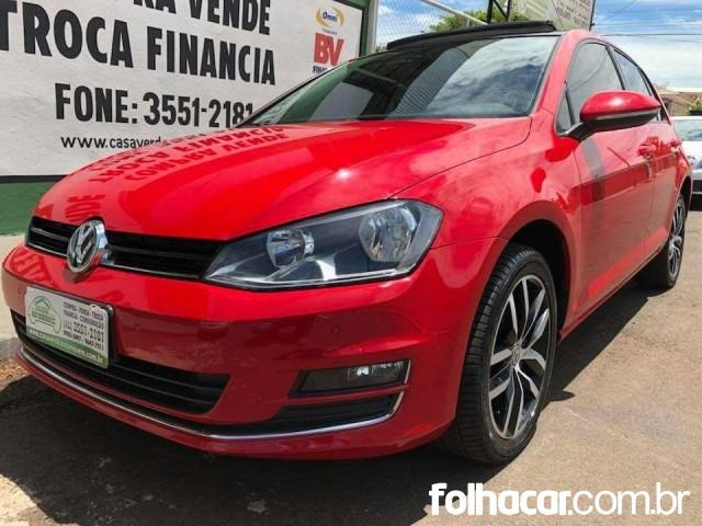 Volkswagen Golf 1.4 TSi BlueMotion Tech. DSG Highline - 13/14 - 73.900