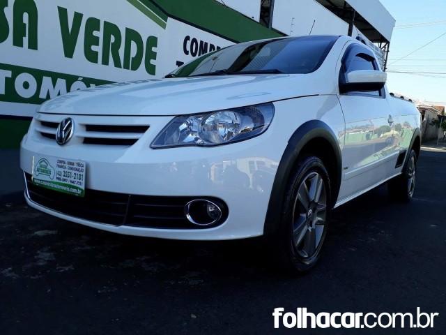 Volkswagen Saveiro 1.6 (flex) - 12/13 - 27.000