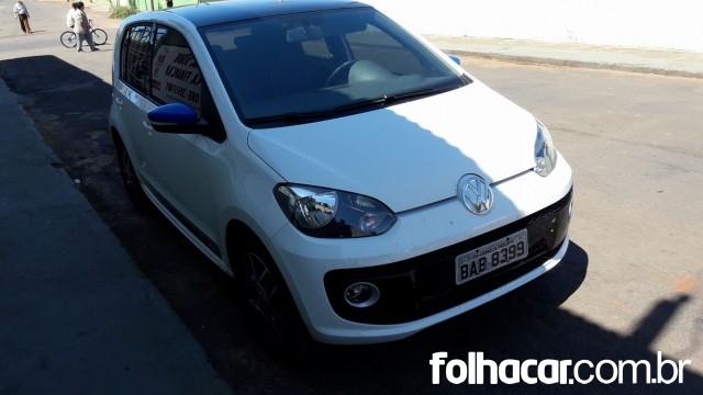 Volkswagen Up! up! 1.0 12v TSI E-Flex Speed Up! - 16/16 - 45.990