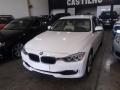 BMW Serie 3 320i 2.0 ActiveFlex - 14/15 - 119.000