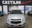 Chevrolet Cruze Sport6 LT 1.8 16V Ecotec (Flex) - 14/15 - 61.900