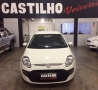 Fiat Punto Attractive 1.4 (flex) - 13/14 - 34.900