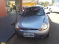 Ford Ka Hatch 1.0 MPi - 97/98 - 6.800