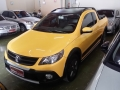 Volkswagen Saveiro Cross 1.6 (flex) (cab. estendida) - 12/13 - 39.500
