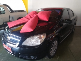 Vectra Elite 2.4 (flex) (aut)