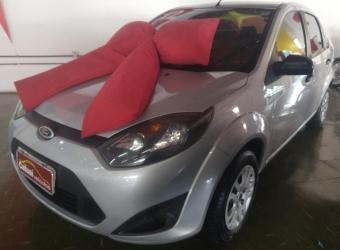 Fiesta Sedan Class 1.6 (flex)