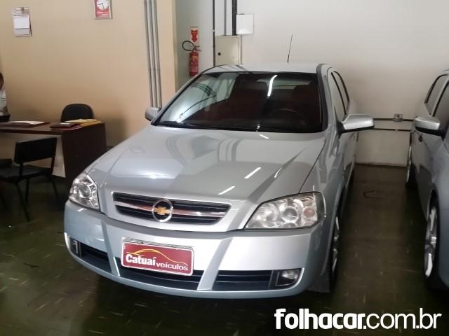 Chevrolet Astra Hatch Advantage 2.0 (flex) - 09/10 - 26.800