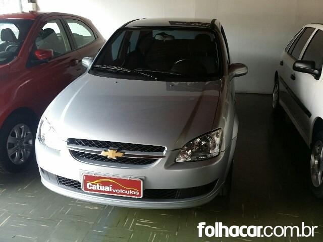 Chevrolet Classic LS VHC E 1.0 (flex) - 12/13 - 23.500