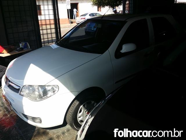 Fiat Palio Fire Economy 1.0 (Flex) 4p - 11/12 - 21.800