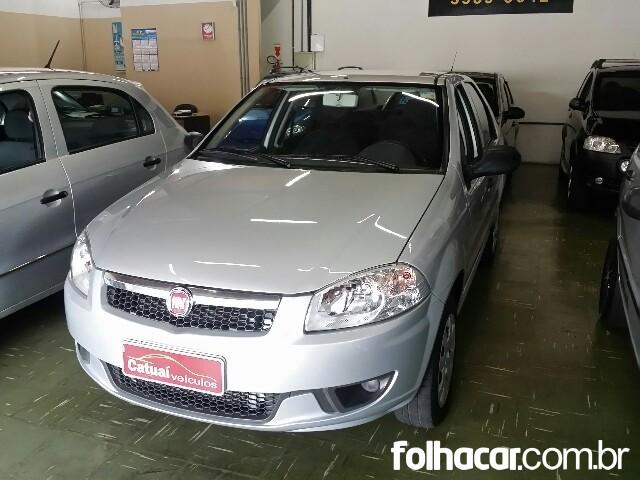 Fiat Siena EL 1.0 8V (Flex) - 12/13 - 26.800
