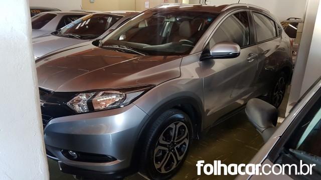 Honda HR-V EX CVT 1.8 I-VTEC (Flex) - 15/16 - 84.800
