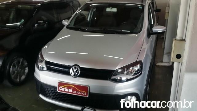 Volkswagen CrossFox 1.6 VHT (Total Flex) - 13/14 - 44.500