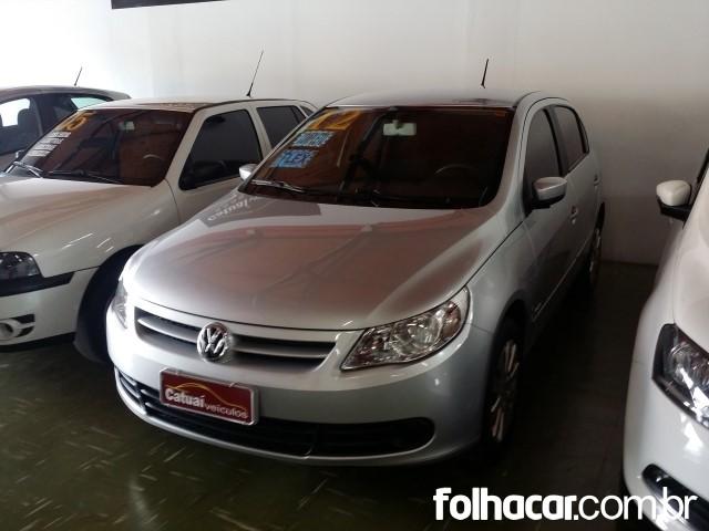 Volkswagen Gol 1.0 (G5) (flex) - 11/12 - 26.500