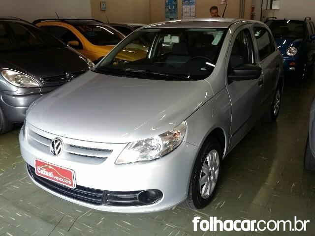 Volkswagen Gol 1.0 TEC City (Flex) 4p - 12/13 - 26.500