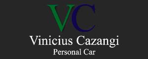 Vinicius Cazangi - Personal Car