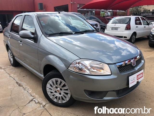 Fiat Siena EL 1.0 8V (Flex) - 13/14 - 29.500