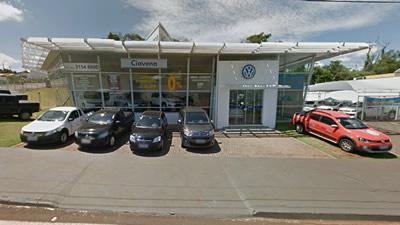 Ciavena Volkswagen