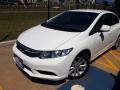 Honda Civic New LXS 1.8 16V i-VTEC (flex) - 13/14 - 51.990