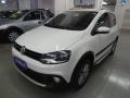 Volkswagen CrossFox 1.6 VHT (Total Flex) - 12/13 - 43.990