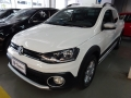 Volkswagen Saveiro Cross 1.6 16v MSI (Flex) (Cab Dupla) - 14/15 - 58.000
